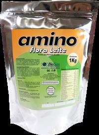 Amino Flora Leite