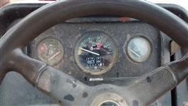 Trator Massey Ferguson mf 255 fruteiro 4x4 ano 11