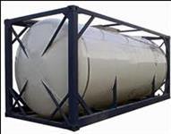 Gás Liquido Natural LNG