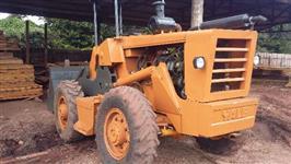 Pa carregadeira Fiat Yalle- BR134 - 100% restaurada