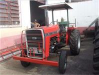 Trator Massey Ferguson 235 4x4 ano 79