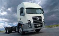 Carta de credito para Caminhão  Volkswagen (VW) 24250  ano 13