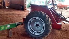 vendo td 300  semeato ano 88 89 são duas maquinas