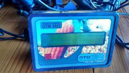 monitor de plantio com muito pouco uso marca otm pratico para usar
