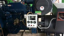 Grupo Gerador Stemac motor Cummins 200 KVA 220/380