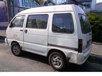 Asia Motors Towner 1.0 8V ex---troco em gado-cavalo carneiros