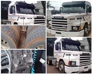 Caminh�o  Scania 113 360  ano 95