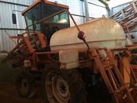 Gafanhoto 6610 - 2000 litros
