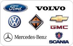 Caminhão  Mercedes Benz (MB) Todos os modelos  ano 10