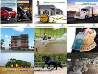 Crédito Imobiliário rural