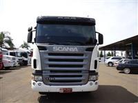 Caminh�o  Scania G 420  ano 08