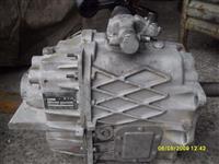 Cambio 4505  caminhão volks