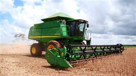 Veiculos/ maquinario agricola