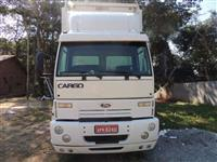 Caminh�o  Ford C 1317e  ano 07