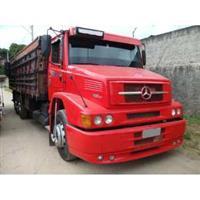 Caminh�o  Mercedes Benz (MB) L 1620 6x2  ano 06
