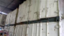 container reefer câmara fria frigorifico