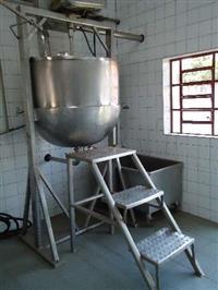 Fabrica de doce de leite