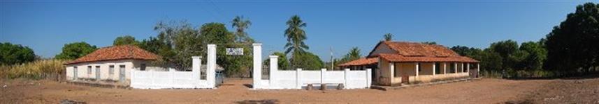 Fazenda Canto do Brejo - Passagem Franca - Maranhão - 961 ha
