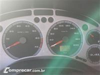 S10 Advantage 2.4 MPFI Power CD - CHEVROLET - 2008 - BICOMBUSTÍVEL