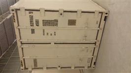 Container Refrigerado 40 pés