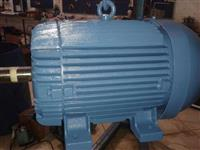 Motor elétrico Weg de 50 cv 4 polos (1700 rpm)
