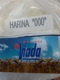 FARINHA DE TRIGO 000 e 000