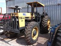 Trator Agricola Valmet 1118