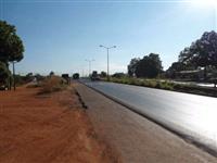 Fazenda de porteira fechada em Vila Boa - GO com 968 hectares