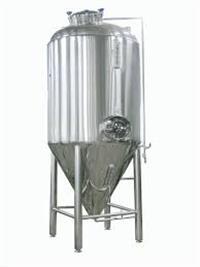 Tanque fermentador de cerveja