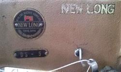 Maquina de costurar boca de sacos (costuradora) - USADA