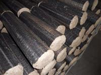 Oferta - Biomassa - Briquetes de Madeira