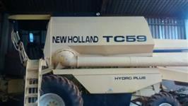 COLHEITADEIRA TC 59