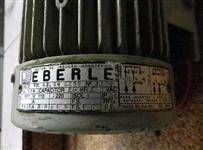 MOTORES monofasicos ¼CV, 1600RPM – WEG, EBERLE, BRASIL, MASCHINENFABRIK OERLIKON