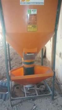misturador de ração 500 kilo