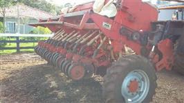 plantadeira e semeadora semeato