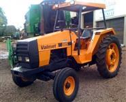 Trator Valtra/Valmet 885 TS 4x2 ano 97