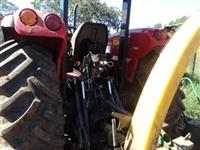 Trator Massey Ferguson 4292/4 4x4 ano 13