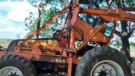 Trator Valtra/Valmet BM 85 4x4 ano 07