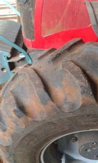 Trator Massey Ferguson 4292/4 4x4 ano 10