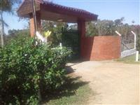 Vende-se linda chácara mobiliada na região de Parelheiros em São Paulo