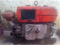 Motor estacionário TOBATTA DIESEL TR 8