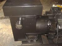 Grupo Gerador 78/81 Kva 220 volts trifásico com motor diesel MWM e QTA