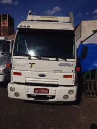 Caminh�o  Ford 4331s  ano 05