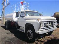 Caminhão  Ford F14000 Tanque de água PIpa Bombeiro  ano 90