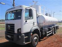 Caminhão  Volkswagen (VW) 31-320 Tanque de água Pipa Bombeiro  ano 08