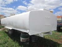 Tanque de aço 15.000L