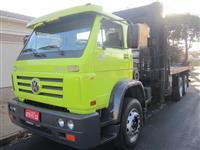 Caminhão  Volkswagen (VW) 17-180 Munk  ano 08