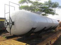 Tanque de Fibra 16.000L