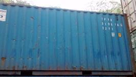 Container Marítimo 20 / 40 pés - Venda