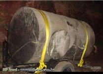 Tanque 2200 Litros Em Ferro Para Oleo Diesel Usado